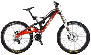 FURY TEAM (CARBON) - DOWNHILL -