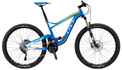 TRAIL BIKE -