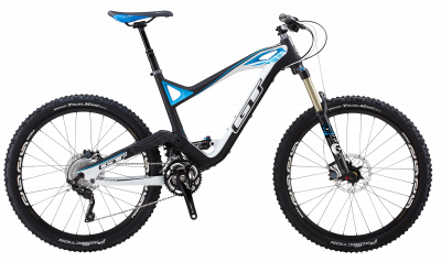 Force Carbon Pro - All-mountain -