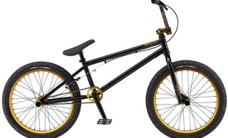 BMX - FREESTYLE/DIRT -