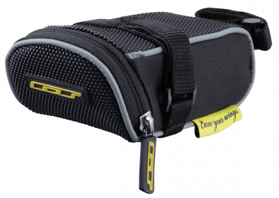 Depot Saddle Bag -