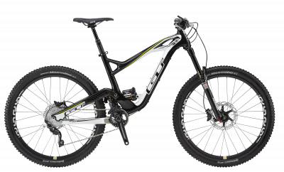 Force X Carbon Expert -