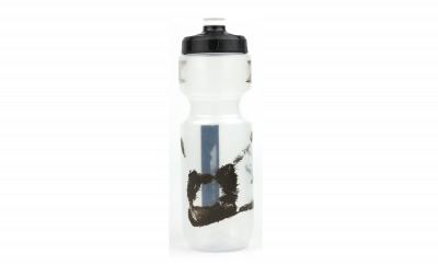 GT BOTTLE 750ML, SMALL CAP, GT LOGO PRINTED -