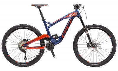 Force X Carbon Expert - ALL MOUNTAIN -