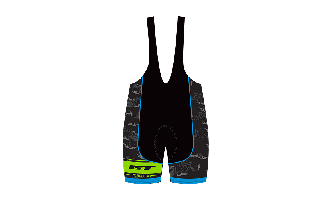 GT Race Bibshort -