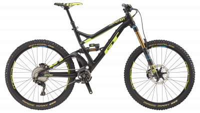 Sanction Team - ENDURO -