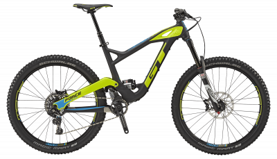 Force Carbon Pro SRAM - ALL MOUNTAIN -