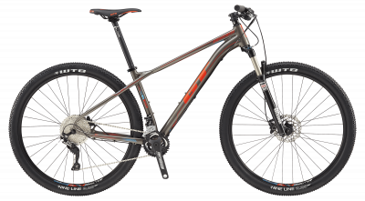 Zaskar Carbon 29 Comp -