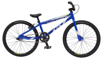 Pro Series Junior - BMX -