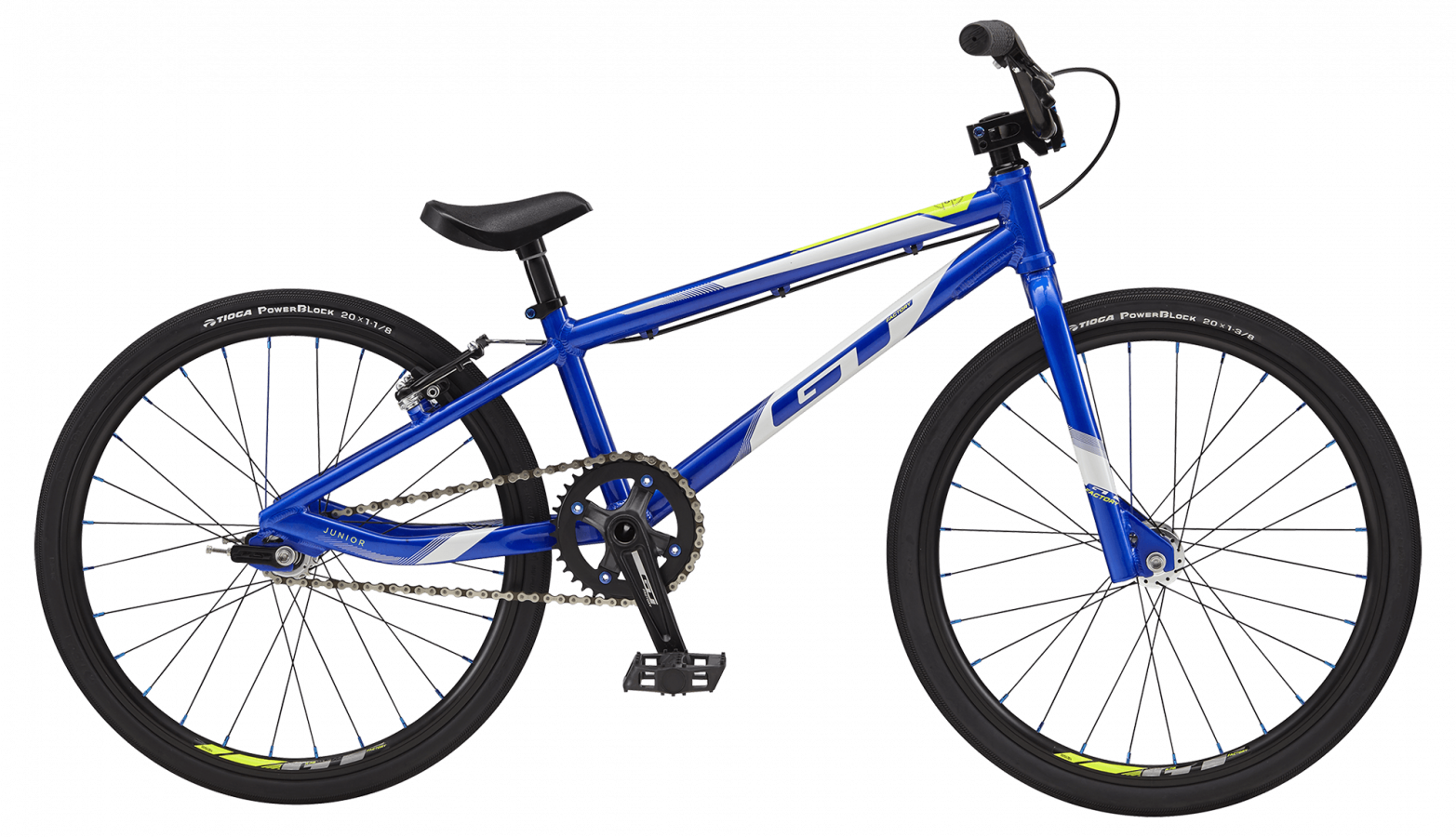 Pro Series Junior -