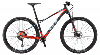 Zaskar 29 Carbon Elite -