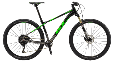 Zaskar 29 Elite - XC Race -