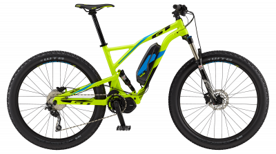 eVerb Current - E-BIKES -