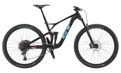 Sensor Carbon Elite - Trail -