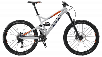 Sanction Elite - Enduro -