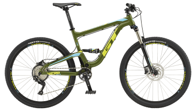 Verb Elite - Trail -