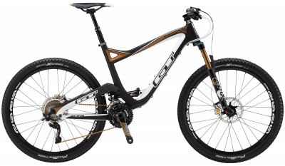 Sensor Carbon Team - TRAIL BIKE -