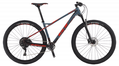 Zaskar Alloy Comp -