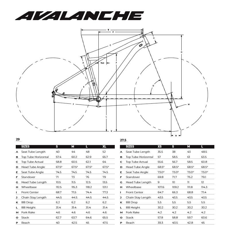 Avalanche Elite -